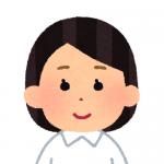 2年女子(運動部)の母<br>